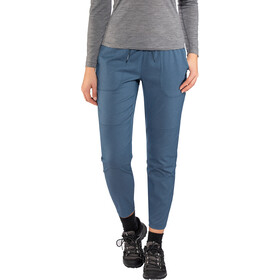 The North Face Aphrodite Motion Pants Damen blue wing teal heather
